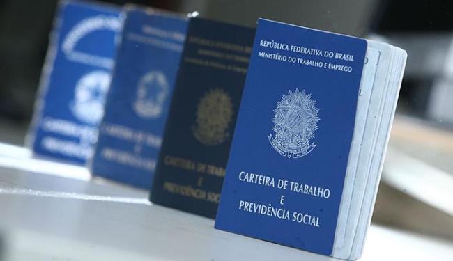 País criou 33,7 mil empregos formais em maio, informa Caged