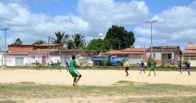 Ligas de futebol amador iniciam campeonatos