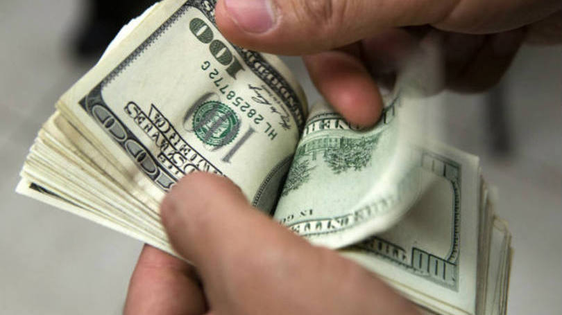 O Bnp Paribas Revisou Sua Projeção Para Dólar Os Próximos Meses Trimestre Atual A Insuição Estima Que Moeda Norte Americana Fique Em 3