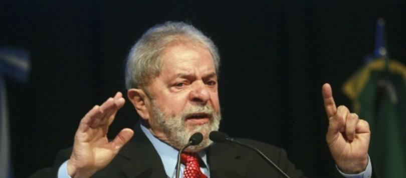 Lula está ligado à obstrução da Lava Jato, diz Procuradoria