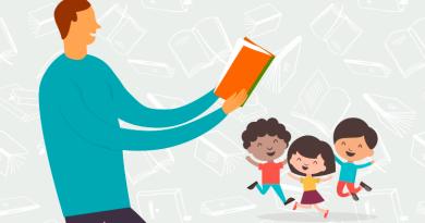 Pais são chamados para estimular nos filhos hábito da leitura