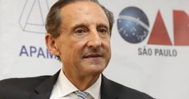 Skaf pede normalização do crédito e retorno do Reintegra