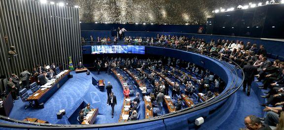 Impeachment: após 12 horas, termina fase de depoimentos; Dilma será ouvida na 2ªImpeachment: após 12 horas, termina fase de depoimentos; Dilma será ouvida na 2ª