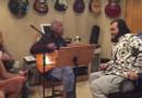 Gil retorna aos estúdios para gravar canção que compôs para bisneta