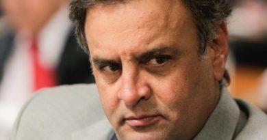 Senado derruba medidas cautelares contra Aécio Neves