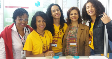 Começam as inscrições para a 16ª Feira Brasileira de Ciências e Engenharia