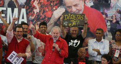 É hora de a esquerda aprender a viver sem a perspectiva de Lula presidente – Celso Rocha de Barros