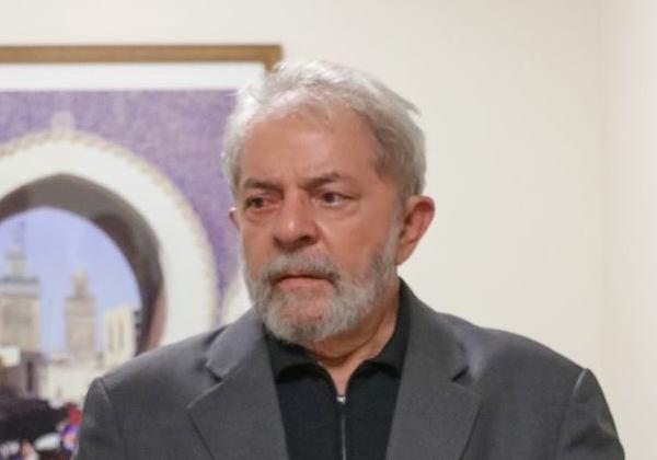 Defesa de Lula diz que decisão que bloqueou contas do ex-presidente é ilegal