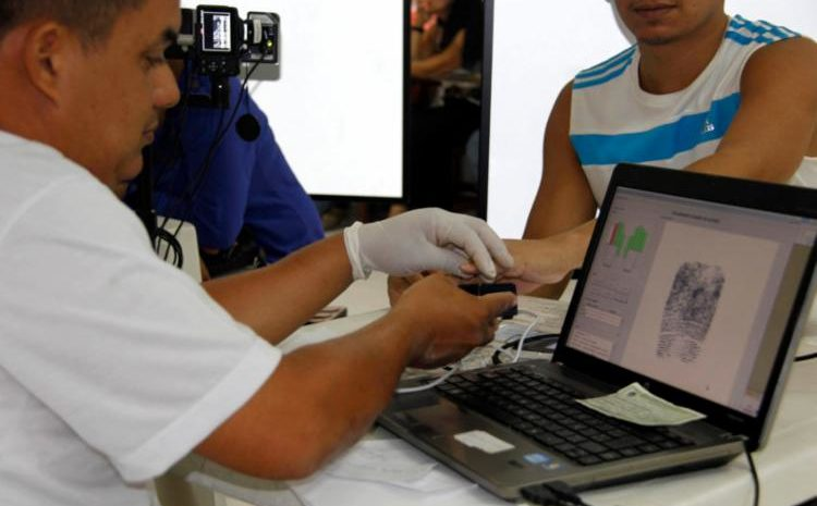 TRE-BA muda sistema de agendamento de biometria e cria novas vagas