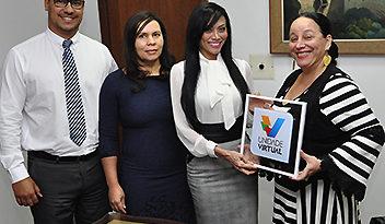2ª Vara Cível da Comarca de Alagoinhas recebe Selo Unidade Virtual do Tribunal de Justiça da Bahia