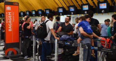 Governo quer leiloar Congonhas e mais 12 aeroportos à iniciativa privada