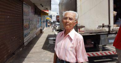 Ex-vice-prefeito de Alagoinhas, Jefferson Vila Nova completou 90 anos