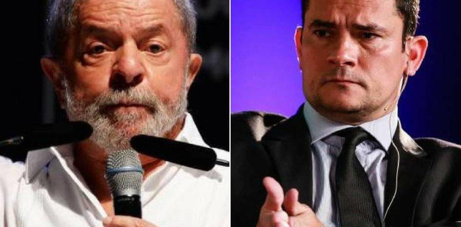 Ministro do STJ e desembargador negam pedidos de Lula contra Moro