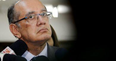 Gilmar Mendes será relator do habeas corpus coletivo contra prisão em 2ª instância