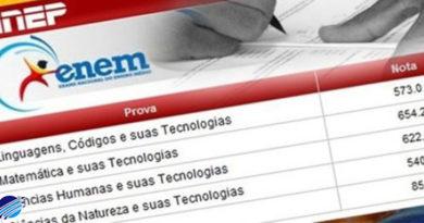 Nota do Enem é aceita em 27 universidades de Portugal