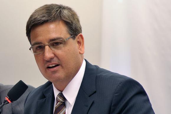 Segóvia diz ao STF que não pretendeu interferir em investigação sobre Temer