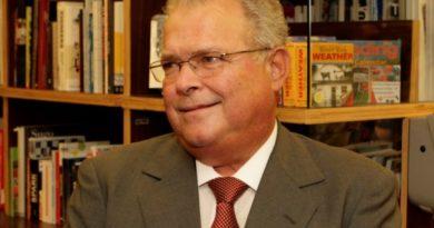 Emílio Odebrecht anuncia saída do grupo com citações a corrupção
