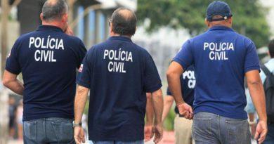 Cinco armas são apreendidas durante operação na Bahia