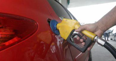 Petrobrás anuncia novo reajuste no preço dos combustíveis
