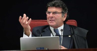 Ministro Fux marca para dia 28 nova audiência para discutir MP do frete