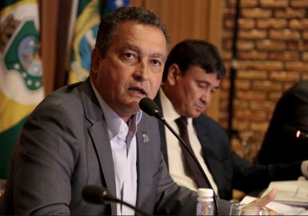 PDT conversa com Rui Costa para garantir apoio a Ciro Gomes