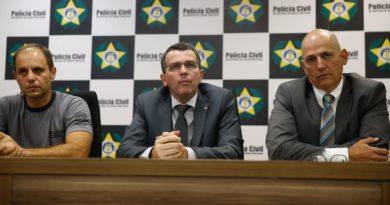 Milícia faturava cerca de R$ 300 milhões por ano no Rio