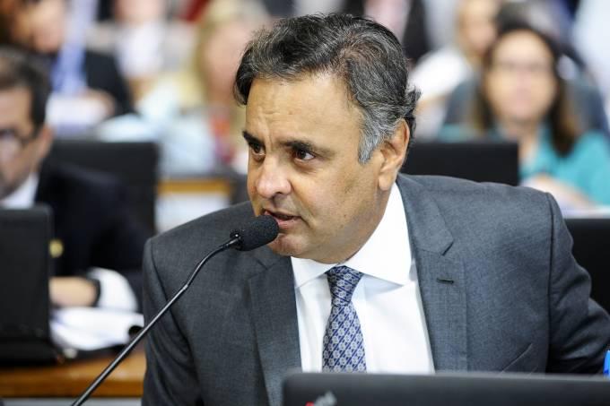 Joelsey diz ter pago R$ 110 milhões a Aécio Neves, afirma jornal