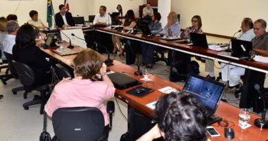 Conselho Estadual de Educação da Bahia empossa novos membros na segunda-feira