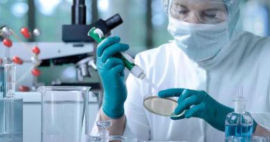 Químico: profissão que contribui para o avanço da ciência