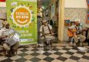 Patrulha do Bem Junina leva alegria para lares de idosos e hospitais