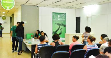 Mutirão Pai Presente Promove a abertura de 60 resultados de exames