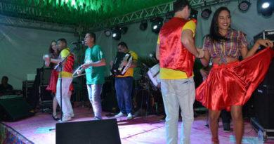 Vila de Santo Antônio abre os festejos juninos em Alagoinhas