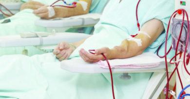 Multinacionais buscam consolidação do setor de hemodiálise