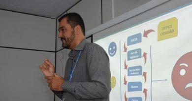 Workshop do programa Cidade Empreendedora acontece na SEDEA