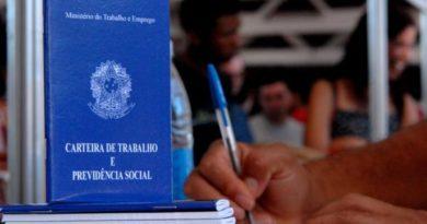 Bahia encerra 1º semestre com saldo positivo de 20 mil postos de trabalho