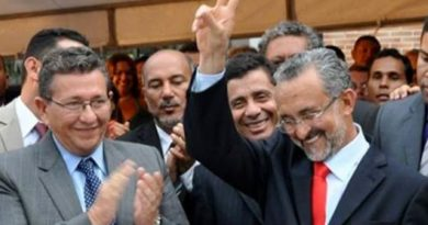 Caetano e Ademar agiram 'de má-fé' e 'autorizaram ilegalidade', diz MPF