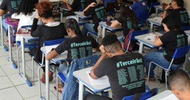 Estado divulga resultado de seleção para cursos técnicos