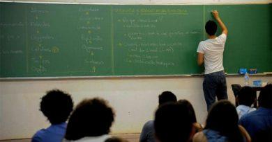 Investimento em professor é desafio para a educação