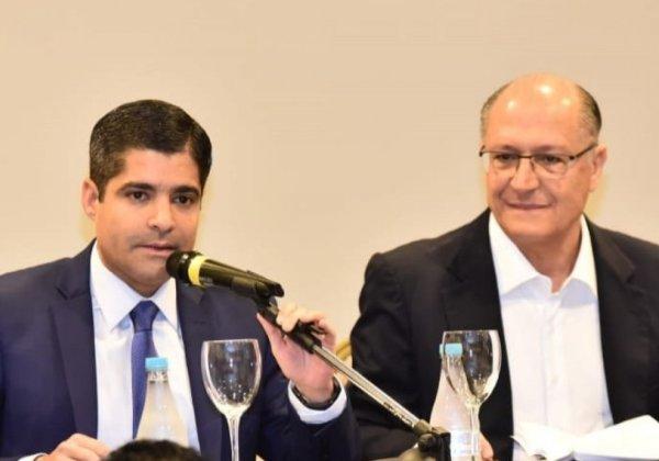 DEM deve formalizar apoio a Bolsonaro no 2º turno