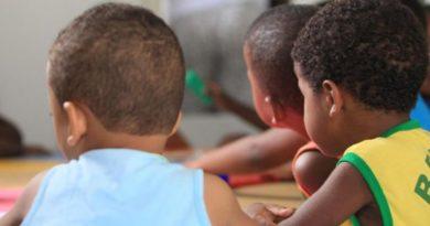 Creches e pré-escolas falham no atendimento à criança
