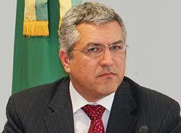 MINISTRO ALEXANDRE PADILHA