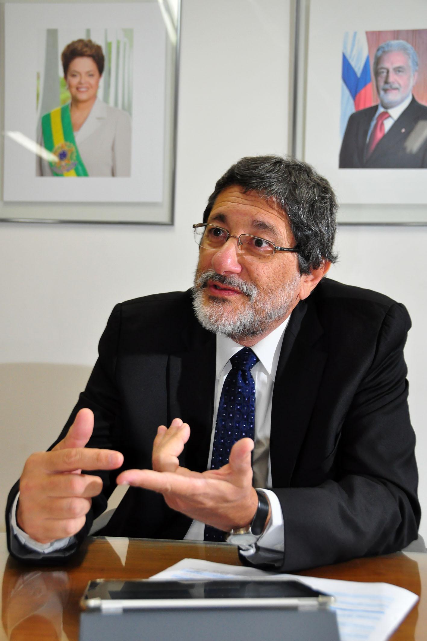 JOSE SERGIO GABRIELLI