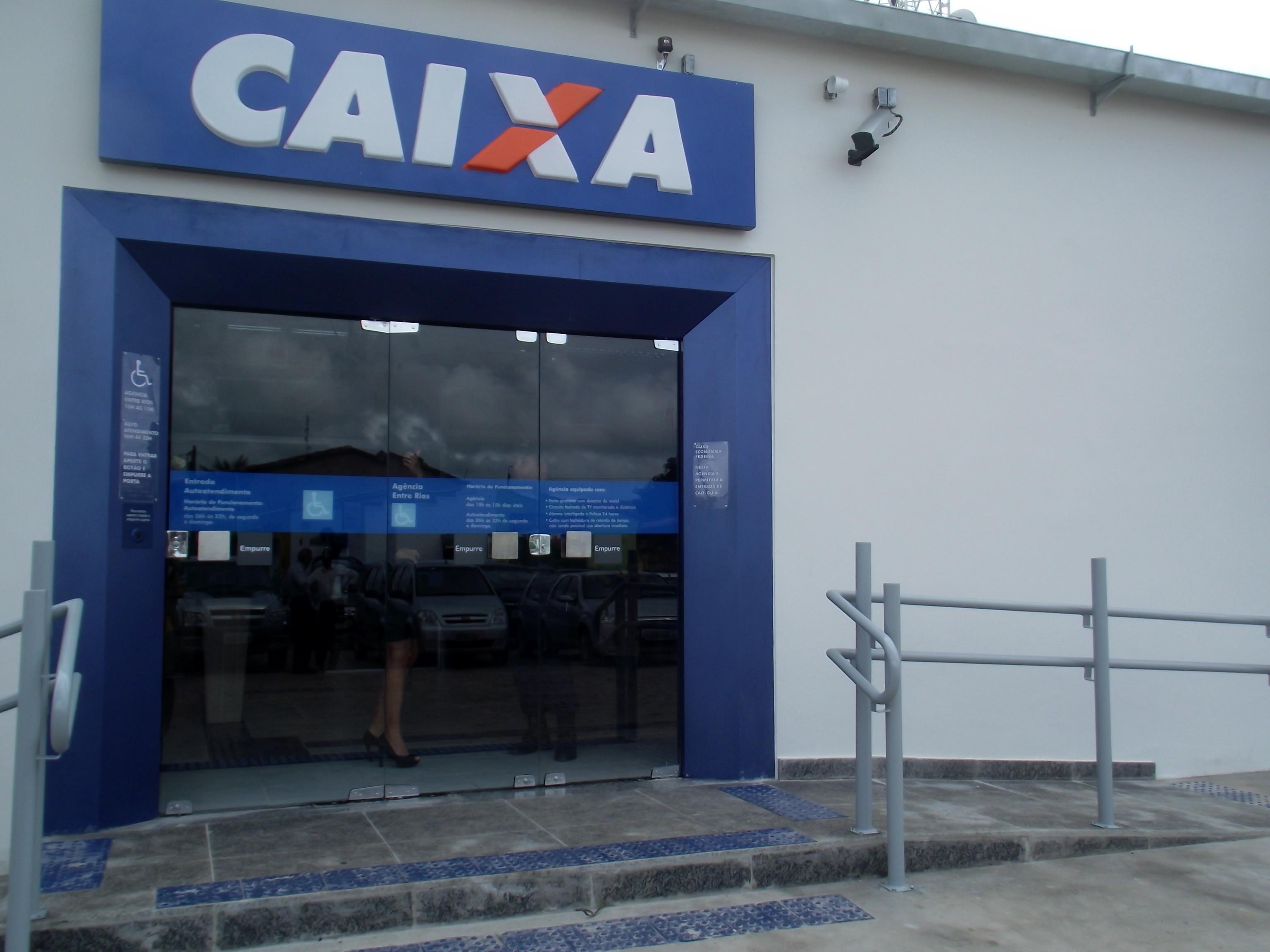 CAIXA ENTRE RIOS 1