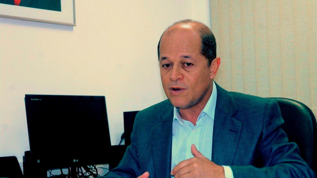 JOSEILDO REFORMA POLITICA