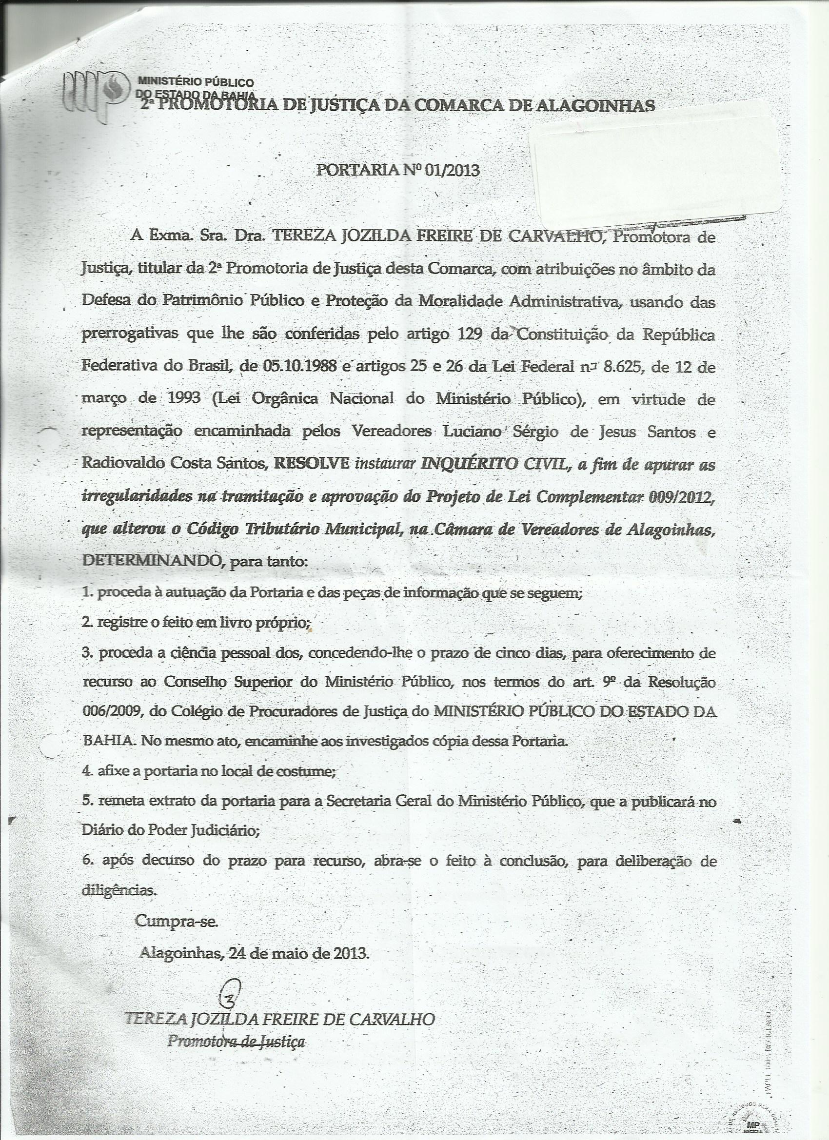 MP ALAGOINHAS 2