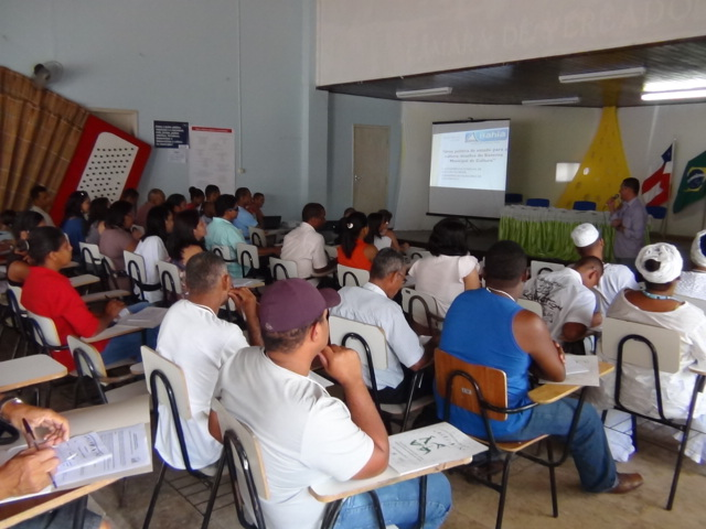 CONFERENCIA DE CULTURA ENTRE RIOS 1