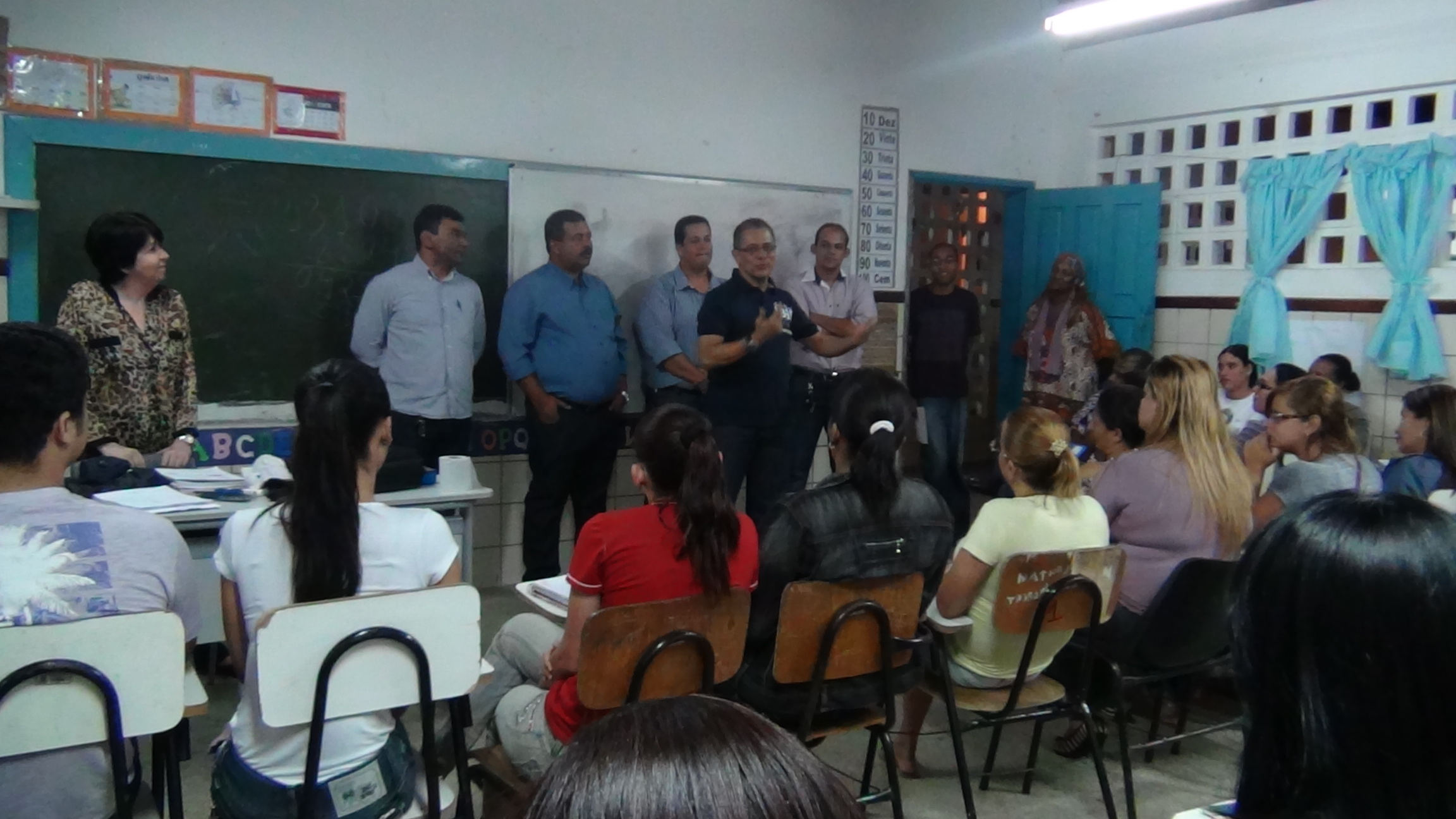 SENAI ENTRE RIOS 1