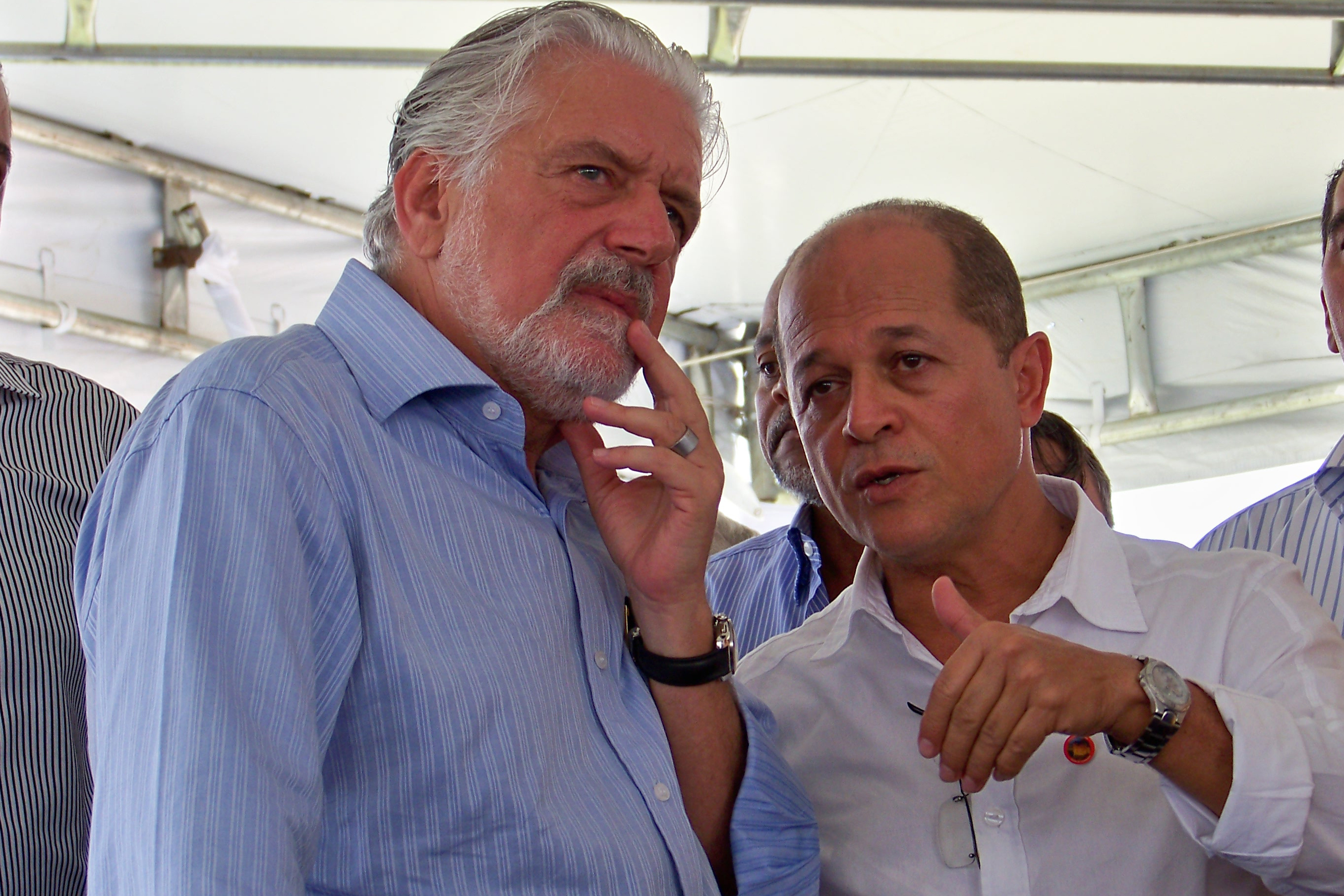 FOTO WAGNER E JOSEILDO