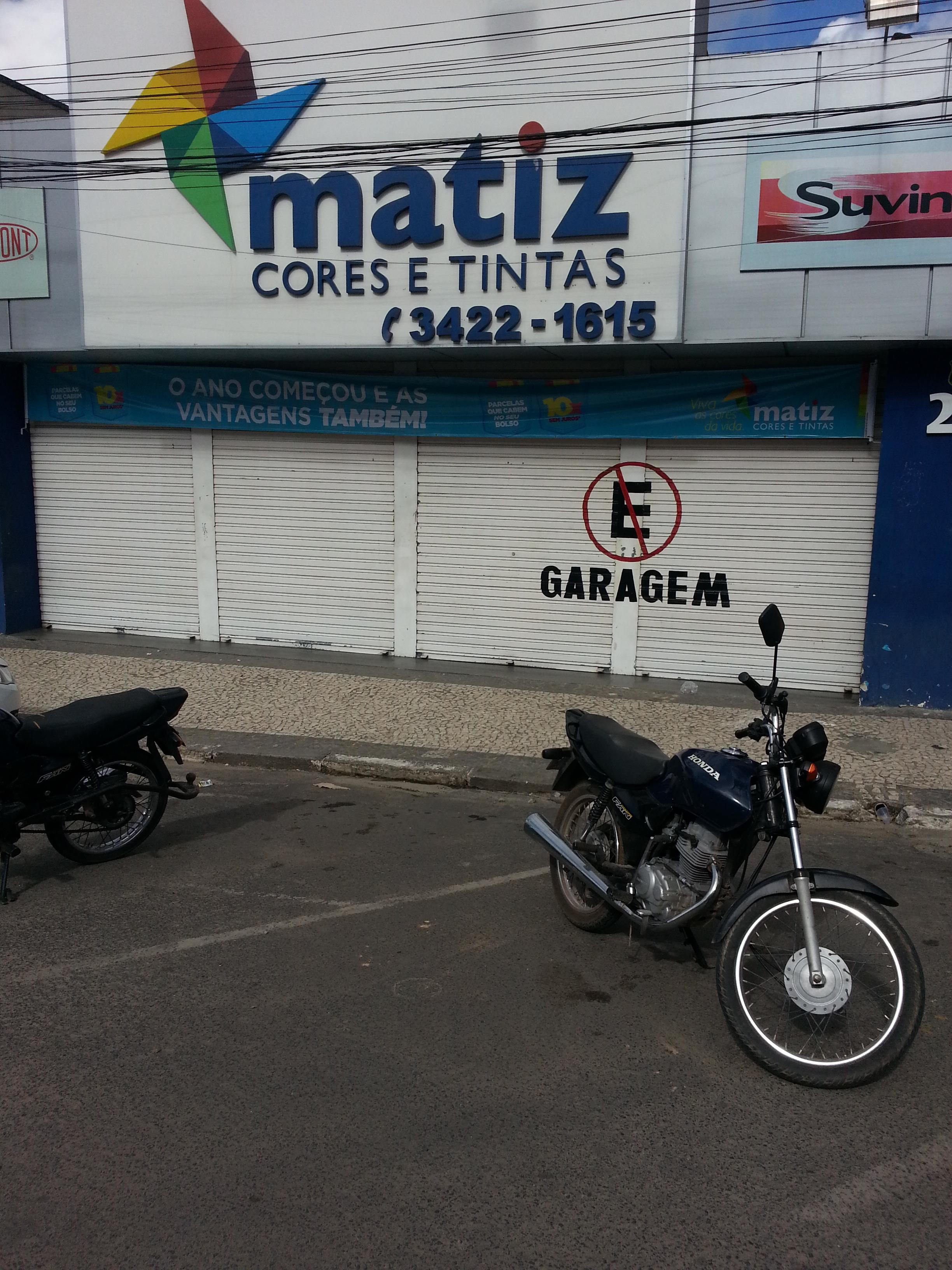 TINTAS MATIZ 2