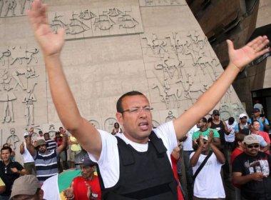 Prisco tem habeas corpus aceito pelo STF e deve responder em liberdade por 'crime político grave'